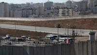 Siyonist rejim işgal altındaki Kudüs'te 10.000 konut inşa etmeyi planlıyor