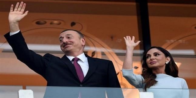 Batı medyası Aliyev ailesinin para aklamalarını ifşa ediyor