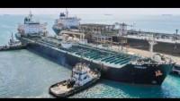 İran'ın 3 Petrol Tankeri Suriye Limanına Ulaştı