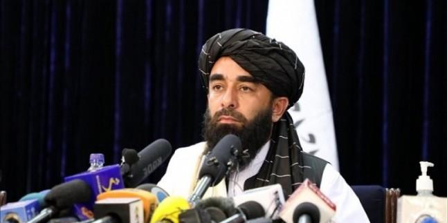 Taliban sözcüsü Mücahid: Tüm IŞİD Unsurları Öldürüldü