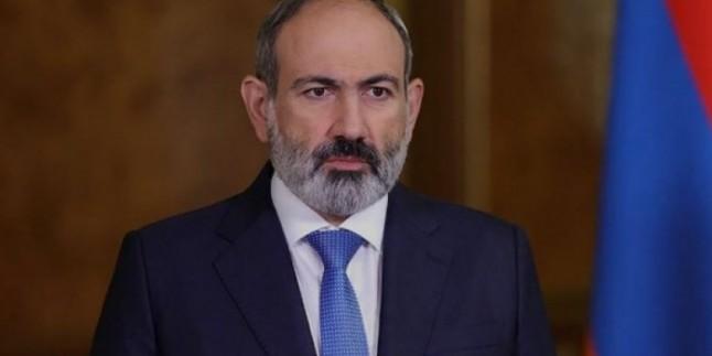 Paşinyan: Ermenistan İran'a karşı hiçbir komploda yer almayacak
