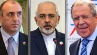 İran, Rusya ve Azerbaycan Cumhuriyeti cumhurbaşkanları üçlü zirve yapacak