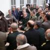 İmam Hamanei: Dünyada Manevi Donanıma Sahip Tek Ordu İran Ordusudur!