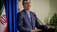 İran Dışişleri Bakanlığı, Kabil saldırılarını şiddetle kınadı