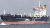 6 Türk denizci Nijerya'da kaçırıldı