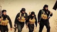 BM: IŞİD Teröristleri Hala Ciddi Bir Tehlike Teşkil Etmekteler