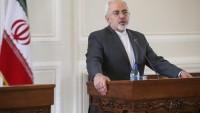 Zarif: Hem Şii hem Sünniler terörizmin kurbanı