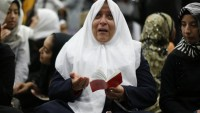 Muhammed Ali'nin Cenaze Töreni