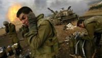 Lübnan ordusu, güney sınırındaki askerlerini İsrail'den gelecek saldırılara karşı uyardı