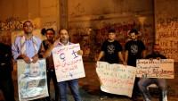 İşgal Güçleri Beytlahim'de Akşam Namazı Kılan Cemaate Saldırdı