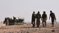 Suriye Ordusu ilerliyor: Deyrezzor'da bir petrol sahası IŞİD'den kurtarıldı