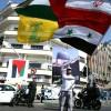 Foto: Tahran'da Milyonlarca Oruçlu Müslüman Filistin'e Destek İçin Yürüdü