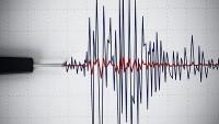 Manisa'da 4,3 büyüklüğünde deprem