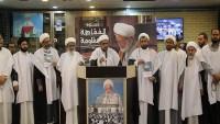 Bahreynli alimler: Al Halife Rejimi kendi ölüm hükmünü imzaladı
