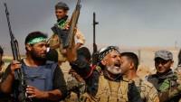 Haşdi Şaabi'den teröristlere ağır darbe