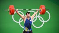 İran'dan bir altın madalya daha