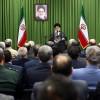 İmam Hamanei: İran askeri gücünü oldukça artırmalıdır