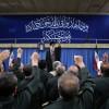 Rehber Hamanei: Devrim Muhafızları İslam İnkılabı için bir koruyucudur