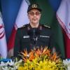 İran Genelkurmay Başkanı: İran hiçbir zaman savaş taraftarı olmadı