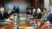Ruhani'den Ban Ki-mun'a eleştiri: Yemen'de sivillerin katledilmesi savaş suçudur