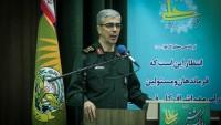Tümgeneral Muhammed Bakıri: Silahlı Kuvvetler savunma görevlerini başarıyla sürdürüyor