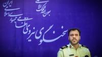 İran Polis Teşkilatı: Bu saldırıdan Pakistan sorumlu