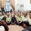 İmam Ali Hamaney: Polis Teşkilatı'nın gücü artırılmalı
