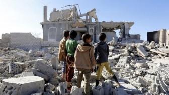 İnsan hakları kuruluşlarının, Arabistan'ın çocuk katliamı uyarısı