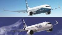 İran France Airbus'tan 100 yolcu uçak alacak