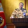Tuğgeneral Haydari: İran her türlü tehdide karşı sert bir yanıt vermeye hazır