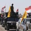 Haşdi Şabi tekfirci teröristleri hezimete uğratmaya devam ediyor