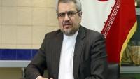 İran BM Temsilcisi: ABD'nin Suriye'ye saldırısı terörizmi güçlendirecek