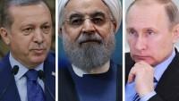 Suriye barış görüşmelerinin tarihi belli oldu