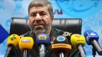 İran: Füze Operasyonu İran'ın Teröristlere Sadece Küçük Bir Uyarısıdır