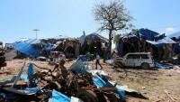 Somali'de patlama: 9 ölü