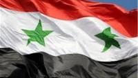 Suriye, TSK operasyonunu kınadı