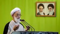 Ayetullah İmami Kaşani: Ulusal birlik ile beraberliğimiz korunmalı