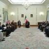 Ruhani: İstikrarlı bir Ortadoğu İran için önemlidir