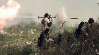 Suriye Ordusundan bir zafer daha