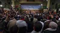 İmam Ali Hamaney: Düşmana güçlü olduğumuzu göstermeliyiz