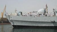 İran ve Pakistan'dan ortak deniz tatbikatı