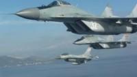Bulgar hava sahasını ABD uçakları koruyacak