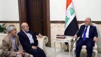 İran'ın yeni Bağdat Büyükelçisi Mescidi: İran tüm alanlarda Irak'ı destekleyecektir