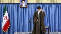 Düşman İran milletinden korkuyor