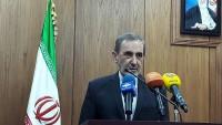 Velayeti: Astana'daki öneriler Suriye devletiyle milleti tarafından onaylandığı zaman tam olarak kabul edilebilir