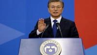 Güney Kore'nin yeni Devlet Başkanı'ndan olumlu Kuzey Kore yaklaşımı