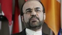 İran'dan nükleer silahların yasaklanmasına tam destek