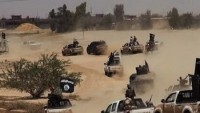 IŞİD'i Korku Sardı 400 Terörist Musul'dan Kaçtı