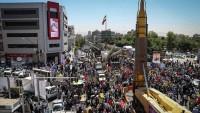 İran'da Dünya Kudüs Günü gösterileri devam ediyor