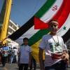 Foto: Tahran'daki Kudüs Günü gösterilerinden kareler